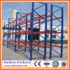 Customized Warehouse Storage Heavy Duty Pallet Racking System
