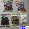 Imbiss-Nahrungsmittelkunststoffgehäuse-Beutel für Muttern