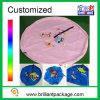 Мешок Drawstring мешка устроителя хранения игрушки циновки детской игры (CBP-24)