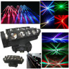Heißes Sale LED 8PCS Moving Spider Beam Light
