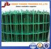Neuer Typ schützender Handelsaluminiumzaun Holland-Fence-014