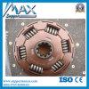 Assemblage de van uitstekende kwaliteit Az9725160390 van de Schijf van de Koppeling van de Delen van de Vrachtwagen Sinotruk