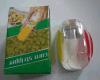 Миниые пластичные инструменты пластмассы фрукт и овощ стриппера мозоли