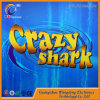 Originale Shooting Fish Game Board di 100% di Crazy Shark