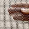 Сделано в ячеистой сети никеля нержавеющей стали Китая профессиональной для сбывания