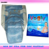Leakguards를 가진 OEM Good Absorption Baby Nappies
