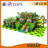 Heißeste Auslegung-preiswerter Preis-Kind-Spiel-Innenhaus-Spielplatz