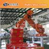 Zhangjiagang-Glasflaschen-Roboter Palletizer