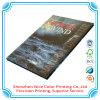 Stampa del libro di stampa/Catalogue/Brochure Printing/Softcover dello scomparto della carta di derivazione