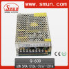 60W Quad Output Switching Power Supply 5V/12V/-5V/-12V