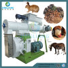 Preço da pelota da máquina da alimentação animal de eficiência elevada