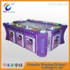 Pesca Game Machine con Purple Luxury Cabinet