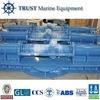Hydraulischer STOSSHEBER Typ Marinelenkfahrwerk