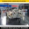 De Uitstekende kwaliteit van Yanmar van Ap6d de Planter van de Rijst van de Rijen van 2zgq-6D 6