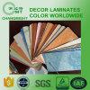 Armário de cozinha/material de Postforming Sheets/Building (HPL)