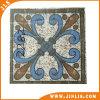 Azulejo rústico de cerámica del cuarto de baño colorido antirresbaladizo del material de construcción