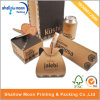 Подгонянный упаковывать коробки еды корабля печатание (QYCI1550)