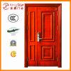 Wood en acier Fire Door avec le prix correct (mère-fils)