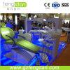 Silla dental durable de la alta calidad en el equipo dental (tipo colgante de QL2028III)
