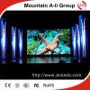 P3.91 farbenreicher HD kleiner Innenabstand Miet-LED-Bildschirmanzeige