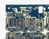 PWB 1+2+1 de 4layers HDI com cobre de OSP+Immersion Gold/0.3oz