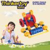 2015 nuovo Plastic Education Toys per Kids