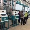 ケニヤのための30 T/24h Maize Milling Plant/Flour Milling Machines