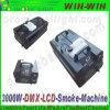 3000W LCDおよびDMX 512の専門の霧機械