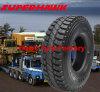 Aller Stahlriemen-LKW-Bus-Reifen R22.5 für Volvo-LKW
