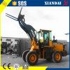 Dieselgabelstapler-Rad-Ladevorrichtung Xd926g