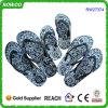 Bascules électroniques en caoutchouc polychromes de plage promotionnelle d'usine $1.00 (RW27374C)