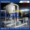 Transportador &Unloading del carro/del barco/del vaso/de las naves de la zahína del cargamento de sistemas del transportador neumático