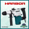 Sale Hammer Drill를 위한 Hb Rh002 Harbor 2016년 Hot Selling Power Hammer