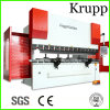 Da52sのTbS CNCの出版物ブレーキ/Steelの曲がる機械