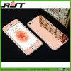 ausgeglichenes Glas-Bildschirm-Schoner der Farben-9h für iPhone 5s