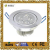 5W diodo emissor de luz Ceiling Light, diodo emissor de luz Downlight