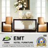 Design piacevole Hotel Furniture Console Table con Chair (EMT-CA17)