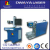 Laser Marking Machine da fibra para Color em Stainless com Top Quality