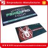 Прямоугольник Вод-Поглощая циновку двери логоса PVC