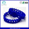 좋은 품질 ISO14443A/B RFID 파란 무한대 팔찌