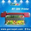 stampante diretta della tela incatramata di Digitahi di ampio formato delle teste 1440dpi di 10FT Dx5+