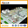 고품질 아BS 산업 작업장 모형 또는 건물 모형 또는 산업 프로그램 모형