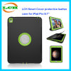 Smart Cover Leather Protective Laptop / Tablet Case para iPad PRO 9.7