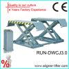 Bewegliche Zurückhaltung Scissor Aufzug CER