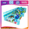Saleのための中国Toys Kid Used Indoor Playground Equipment