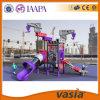 Nieuwste van de Hoogste Kwaliteit van de Jonge geitjes van de OpenluchtReeks Apparatuur van de Speelplaats voor Park