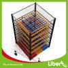 Tour chaude de trempoline d'araignée de ventes de Liben en parc de trempoline