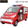Mini carro de la lucha de fuego de la batería de Lvtong 2 Seaters