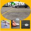 Detector sin hilos del espacio de estacionamiento del montaje superficial para el sistema elegante del estacionamiento