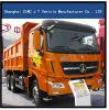 Bei Ben Norte Benz 6X4 camión volquete / Volquete